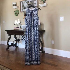 NWT London Style Collection Maxi